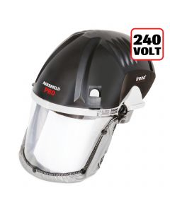 AIR/PRO - Airshield Pro APF 20 Powered Respirator 230V - UK Sale only