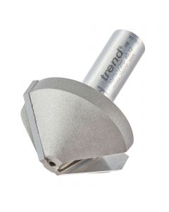 10/1X1/2TC - Mortar Groove/Large chamfer cutter 45 degrees