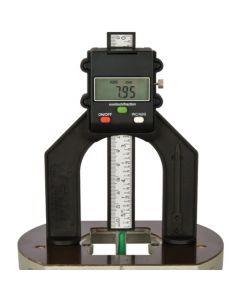 GAUGE/D60 - Trend Digital Depth Gauge - for setting and checking depths for routing and sawing applications - UK sale only