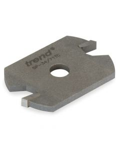 SP-34/74TC - Groover 10mm kerf