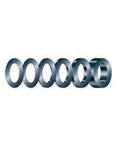 SPACER/8 - Spacer set 8mm bore