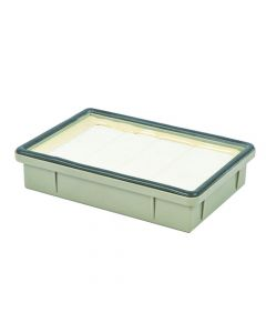 T35/5 - Air outlet HEPA filter T35
