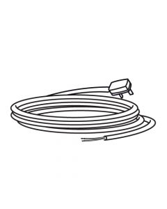 WP-T31/011 - 3 core cable with plug 230V UK T31