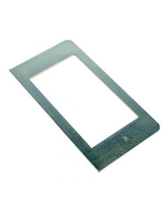 WP-BH/T/3 - Butt hinge template only 3 inch