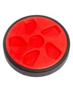 WP-T32/013 - Rugged wheels for the T32 and T33