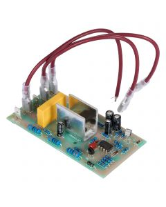 WP-T33/048 - Electrical board for the T33A 240V